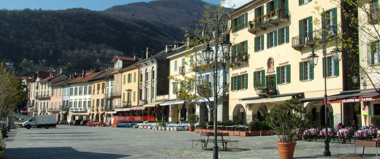 Quai von Cannobio