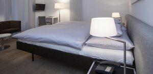 Premium-Zimmer mit Doppelbett