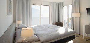 Premium-Zimmer 222° im Hotel Stella